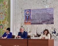 Конференсияи ғайринавбатии якҷояи минтақавӣ дар ҳавзаи  якмандатии интихоботии  Хоруғ, №41.